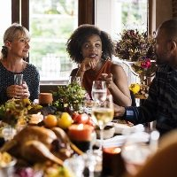 10 Ways to Connect Deeply at Thanksgiving