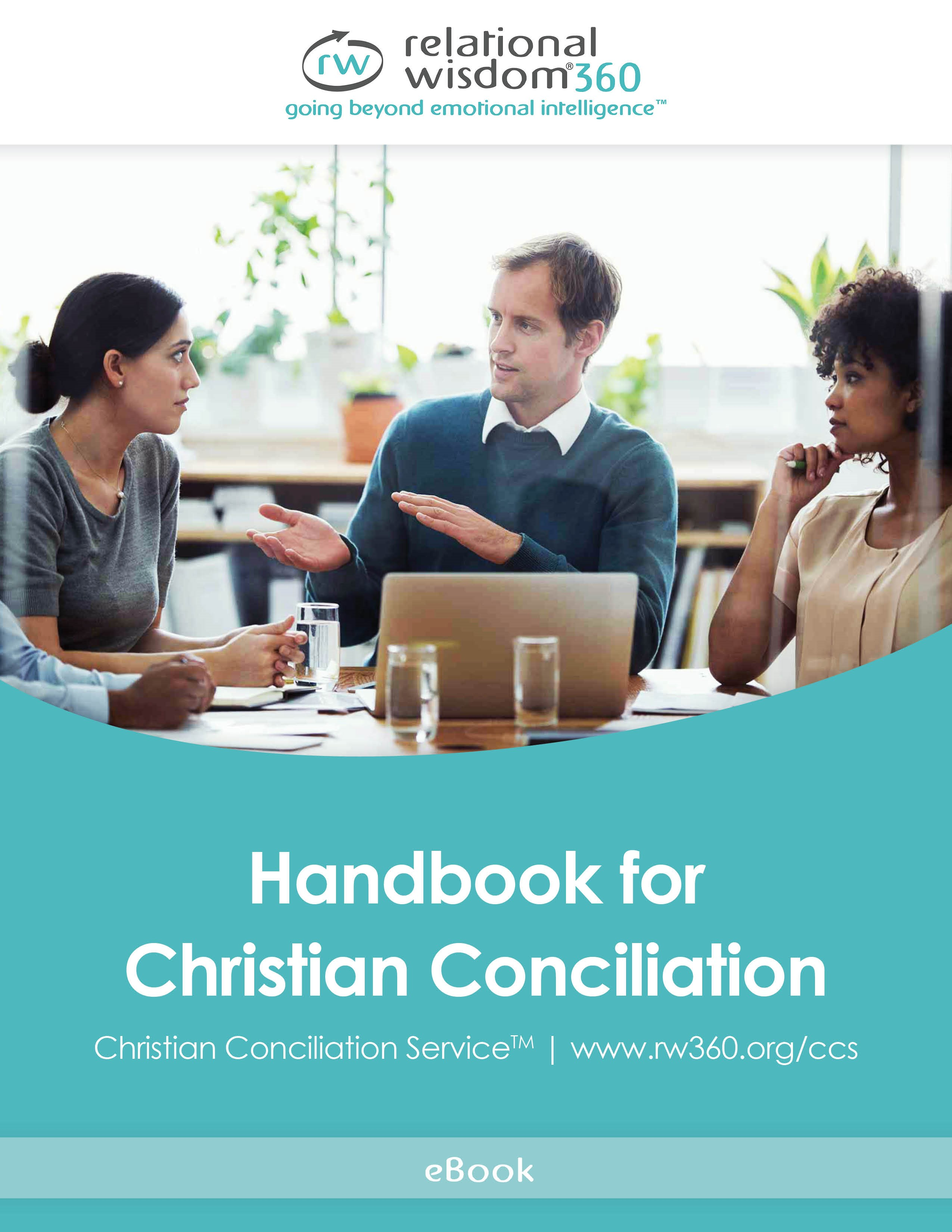 Rules of Procedure for Christian Conciliation