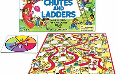 """""""Chutes and Ladders"""" Evangelism"""