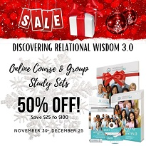 Give the Gift of Relationship