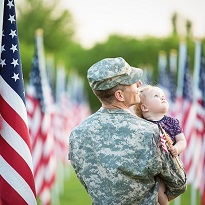 Free Training for U.S. Military Personnel and Their Families